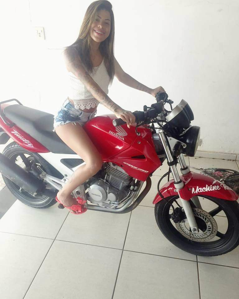 Chicas Sexys Y Motos Club Twister Argentina